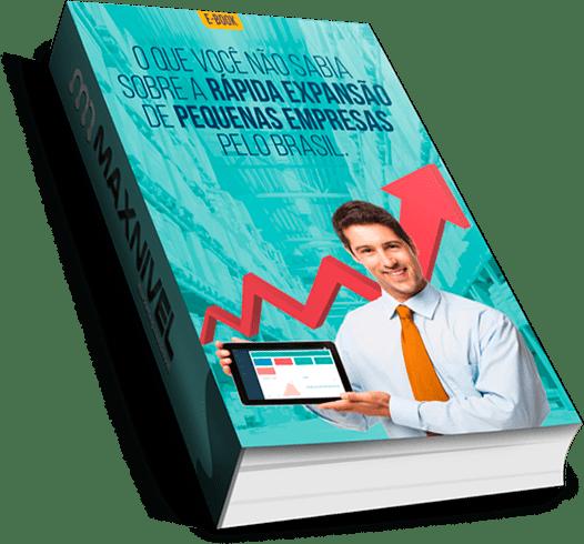 Sistema de vendas diretas e marketing multinível Maxnivel - O que você não sabia sobre a rápida expansão de pequenas empresas pelo Brasil