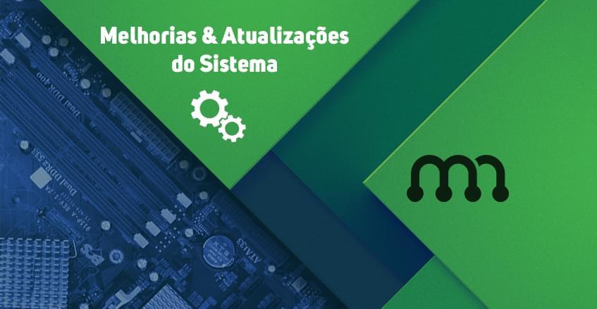 Conheça 5 melhorias/novas funcionalidades lançadas no sistema Maxnível