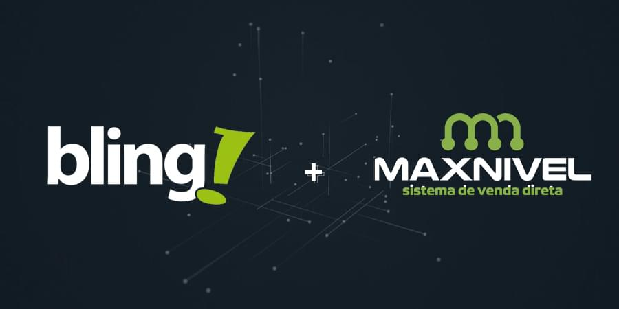 Sistema de vendas diretas e marketing multinível Maxnivel - Manual: Como configurar a integração do Bling?