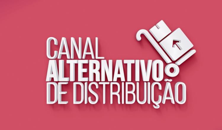 Vendas Diretas como um canal de distribuição alternativo