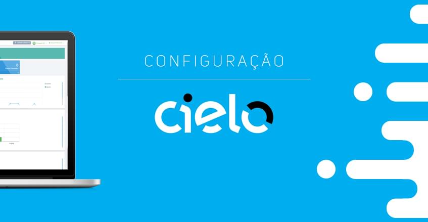 Sistema de vendas diretas e marketing multinível Maxnivel - Como configurar a Cielo no sistema?