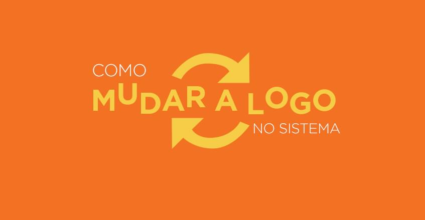 Sistema de vendas diretas e marketing multinível Maxnivel - Como alterar o logo no sistema?