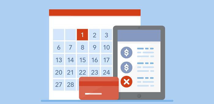 Nova funcionalidade permite o pagamento por assinatura de compras e planos