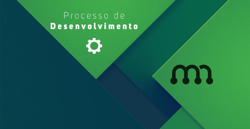 Como é o processo de desenvolvimento do sistema Maxnível?