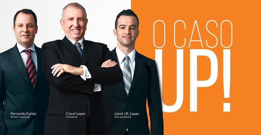 Estudo de caso: Como a empresa UP! obteve sucesso com aumento das vendas através de um sistema de vendas diretas